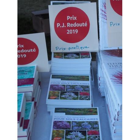 livre : Toutes les plantes pour sols calcaires